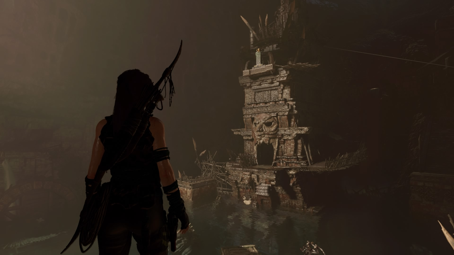 [Análise] Shadow of the Tomb Raider: Vale a Pena? 6