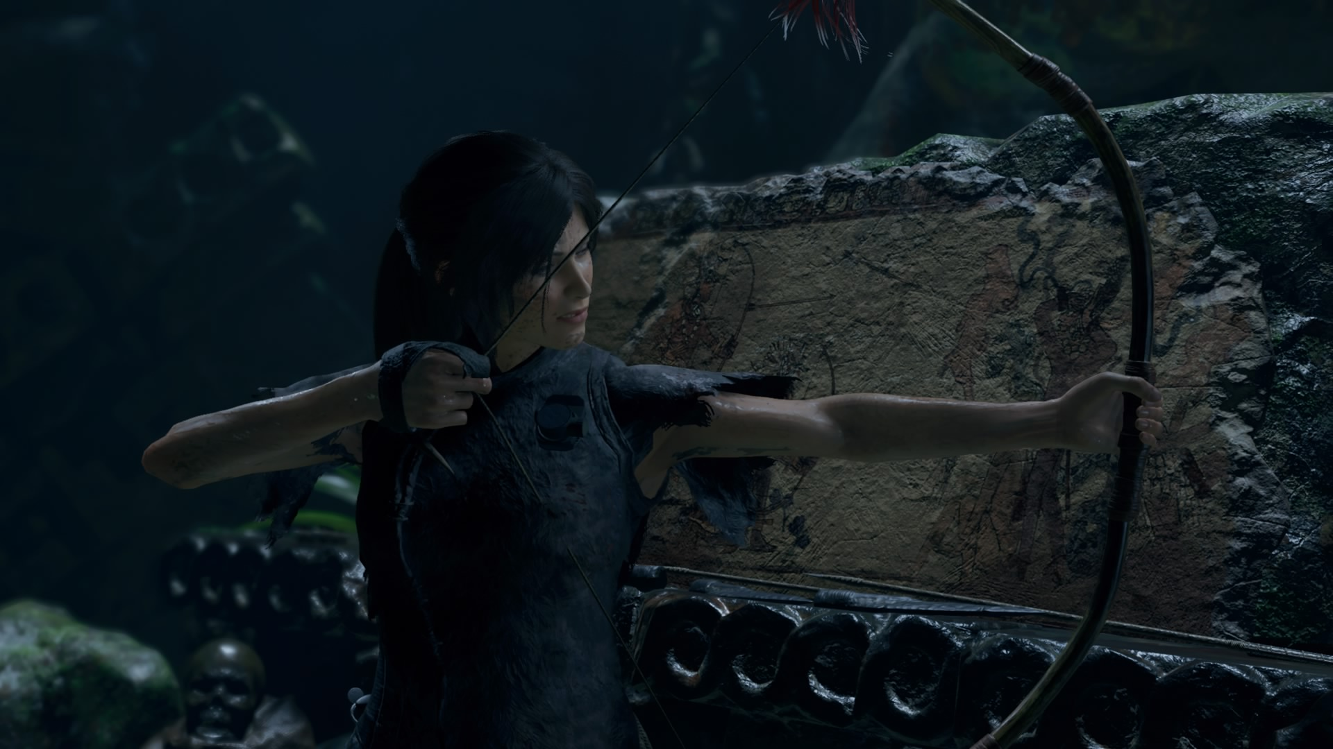[Análise] Shadow of the Tomb Raider: Vale a Pena? 3
