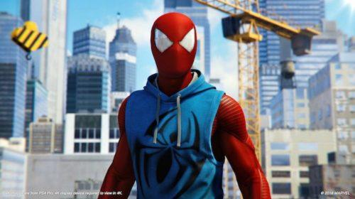 Diretor de Spider-Man diz que jogo não existiria se não fosse pela PlayStation