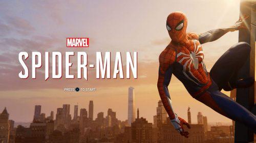 Update de Marvel's Spider-Man adiciona novidades no Modo Foto
