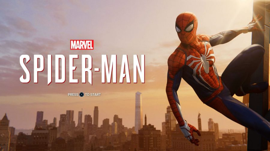 Confirmado! Marvel's Spider-Man vai ganhar modo New Game +