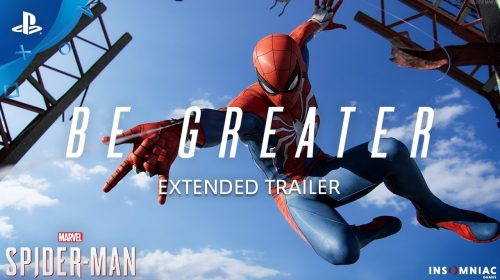 Spider-Man recebe incrível trailer de lançamento; Veja detalhes das lutas
