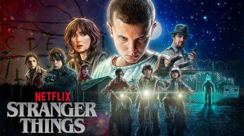 Mesmo sem Telltale, Netflix vai produzir game de Stranger Things