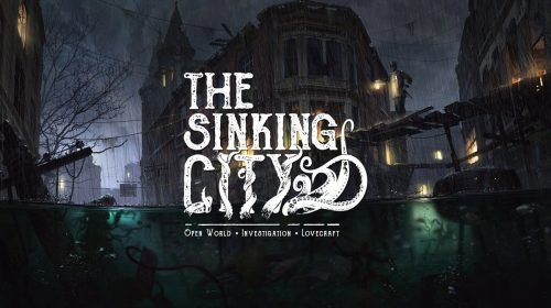 The Sinking City não vai esconder