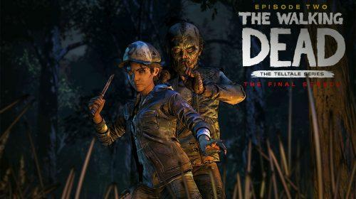 The Walking Dead: The Final Season: Episódio 4 confirmado para março