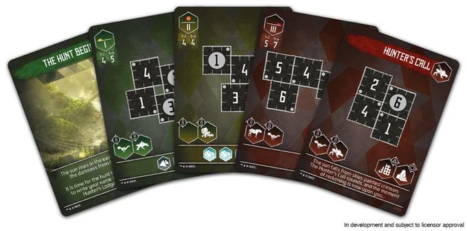 Sucesso Absoluto! Board Game de Horizon: Zero Dawn bate meta 14