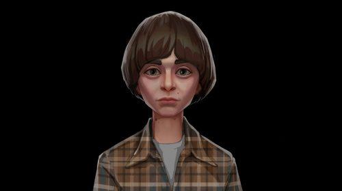 Vazamentos mostram como seria o jogo de Stranger Things da Telltale