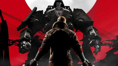 Bethesda confirma que está desenvolvendo Wolfenstein 3