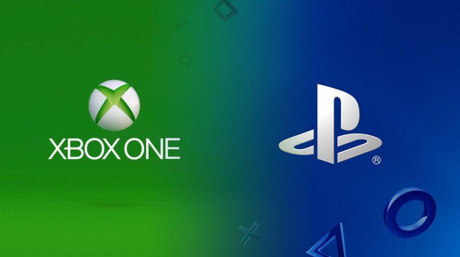 AMD revela que PS4 e Xbox One somam 150 milhões de unidades vendidas