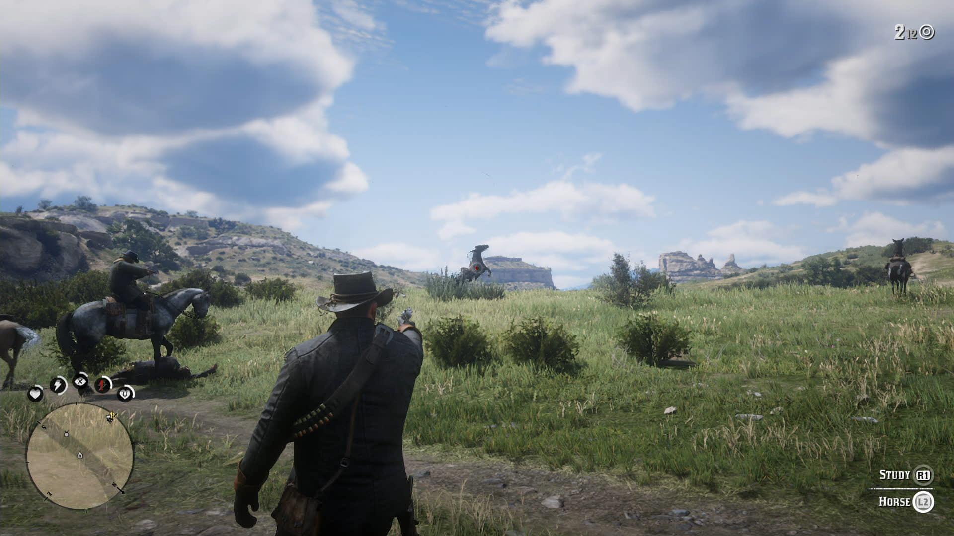 Red Dead Redemption 2: 7 dicas para ser o melhor cowboy do velho oeste 4