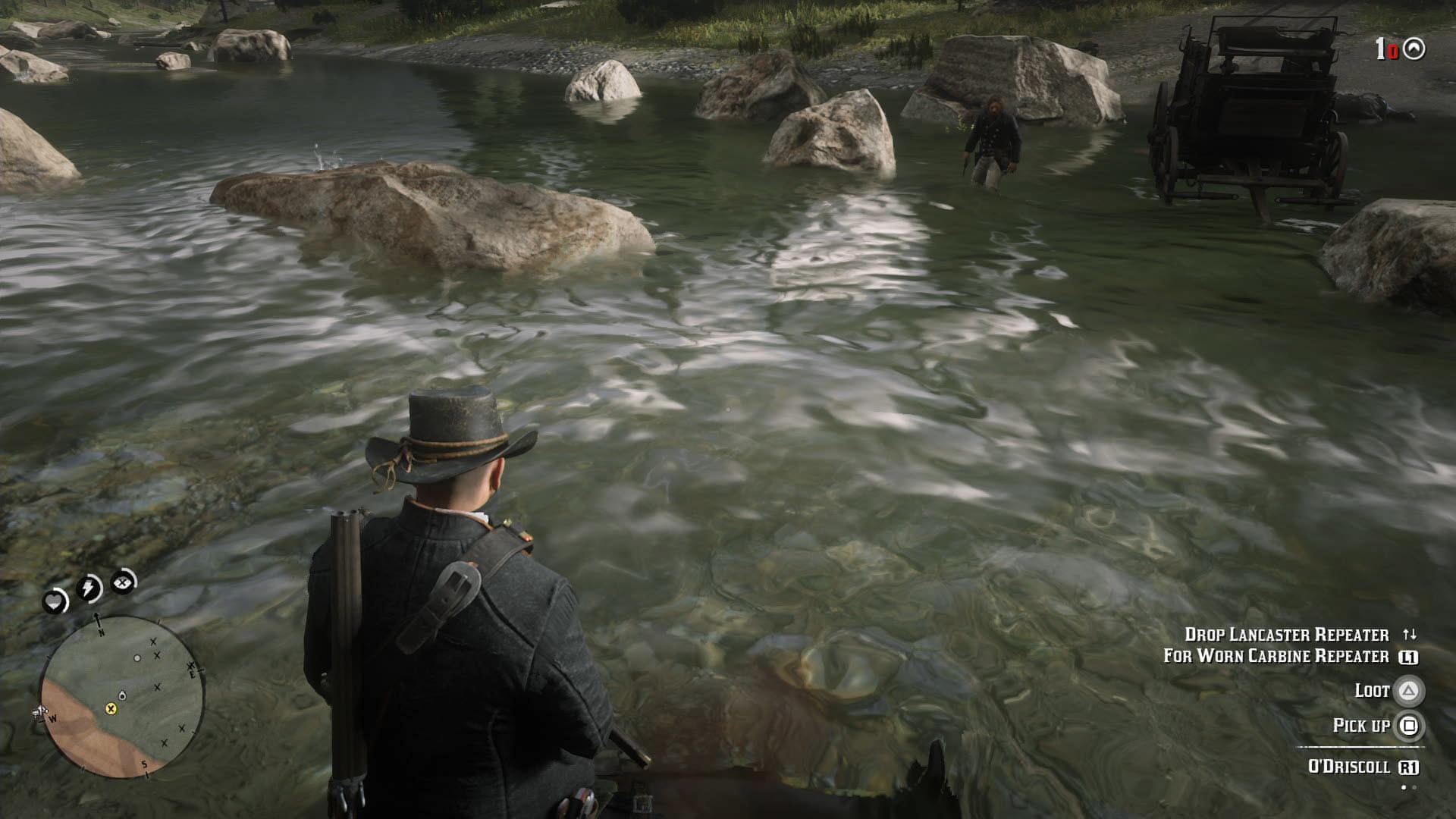 Red Dead Redemption 2: 7 dicas para ser o melhor cowboy do velho oeste 2