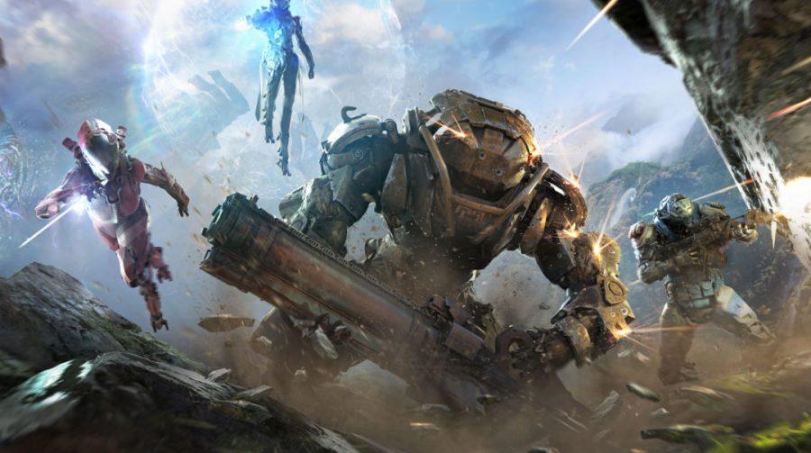 Produtor da BioWare reafirma: Anthem não será adiado