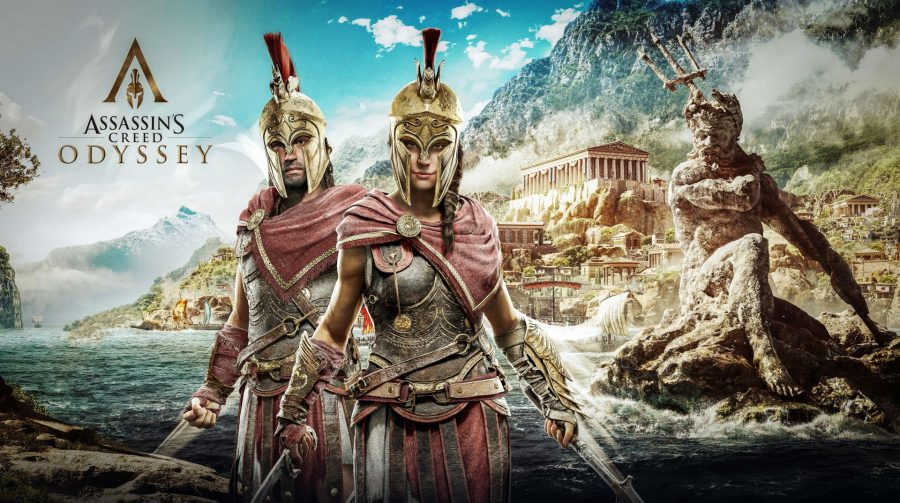 [Análise] Assassin's Creed Odyssey: Vale a Pena?