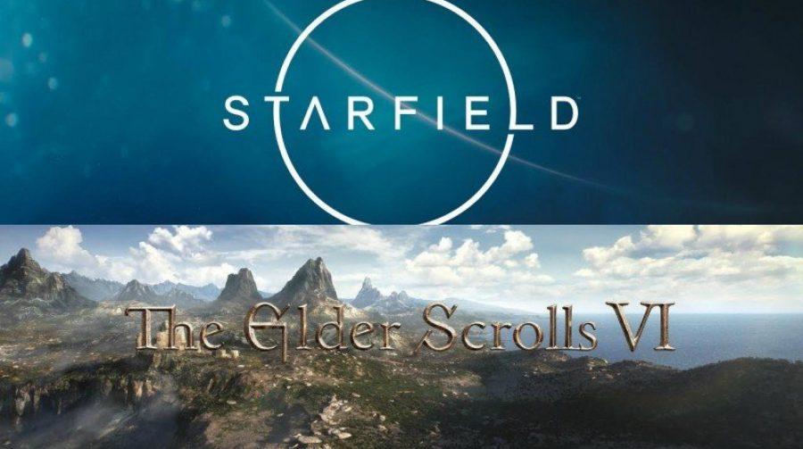 Bethesda explica porque antecipou anúncio de The Elder Scrolls VI