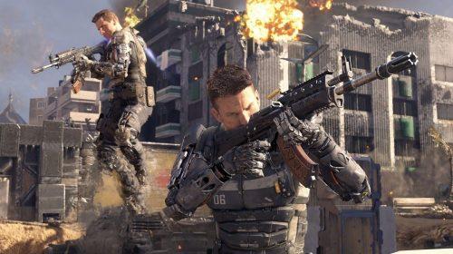 Treyarch mostra novo mapa de Call of Duty: Black Ops 4; assista