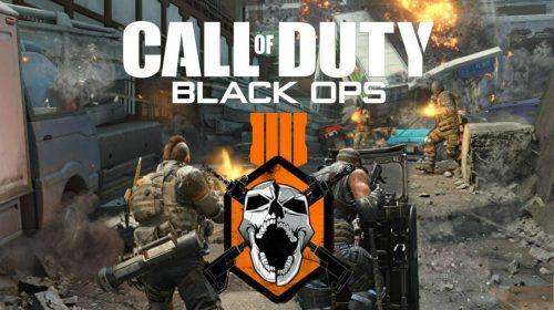 Battle Royale de CoD: Black Ops 4 recebe modo com opção para reviver companheiros