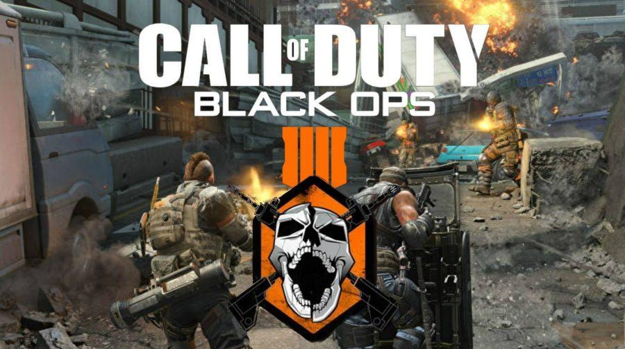 Call of Duty: Black Ops 4: personalização de partidas chega nesta semana
