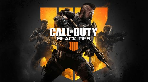 [Análise] Call of Duty: Black Ops 4: Vale a Pena