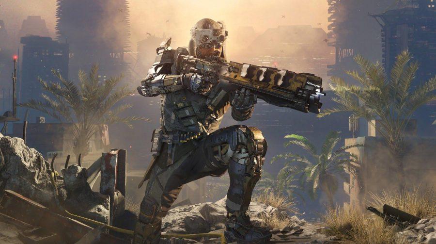 Call of Duty: Black Ops 4: estúdio reajusta (novamente) armaduras em atualização