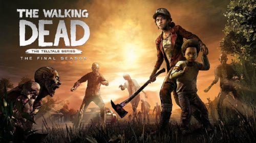 The Walking Dead: The Final Season ganhará edição física em março