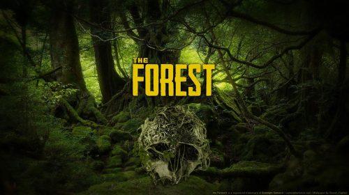 [BGS 2018] The Forest coloca suas habilidades de sobrevivência à prova
