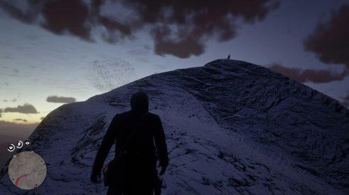 Segredos de Red Dead Redemption 2: como encontrar uma nave alien