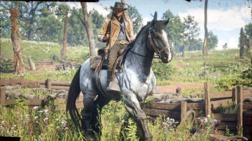 [Guia] Red Dead Redemption 2: como desbloquear os bônus de pré-venda