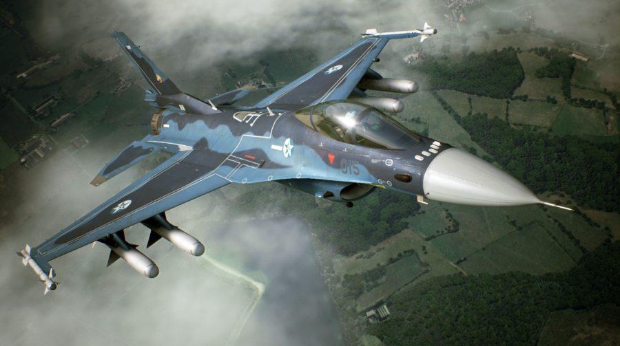 Ace Combat 7: Skies Unknown: Novo trailer destaca personalizações; veja
