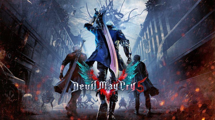 Demoníaco! Confira (muitos!) novos vídeos de Devil May Cry 5