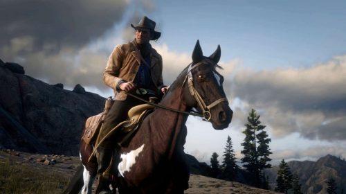 [Guia] Red Dead Redemption 2: como 'criar vínculos' com seu cavalo