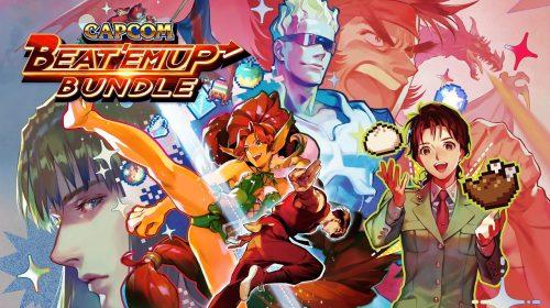 [Análise] Capcom Beat'em Up Bundle: Vale a Pena?