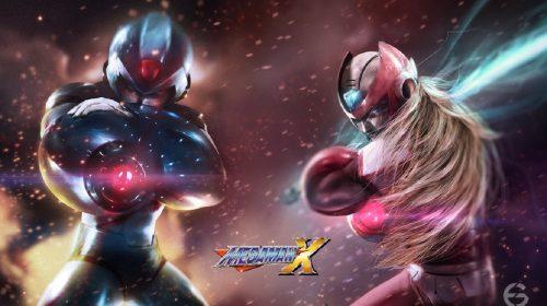 Como assim? Capcom anuncia live-action de Mega Man