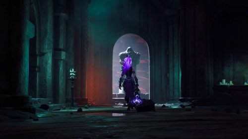 Darksiders 3: novo trailer mostra visual diferente da protagonista Fury
