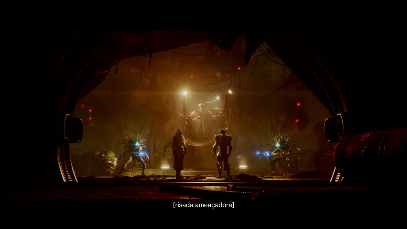[Análise] Destiny 2: Renegados: Vale a Pena? 1