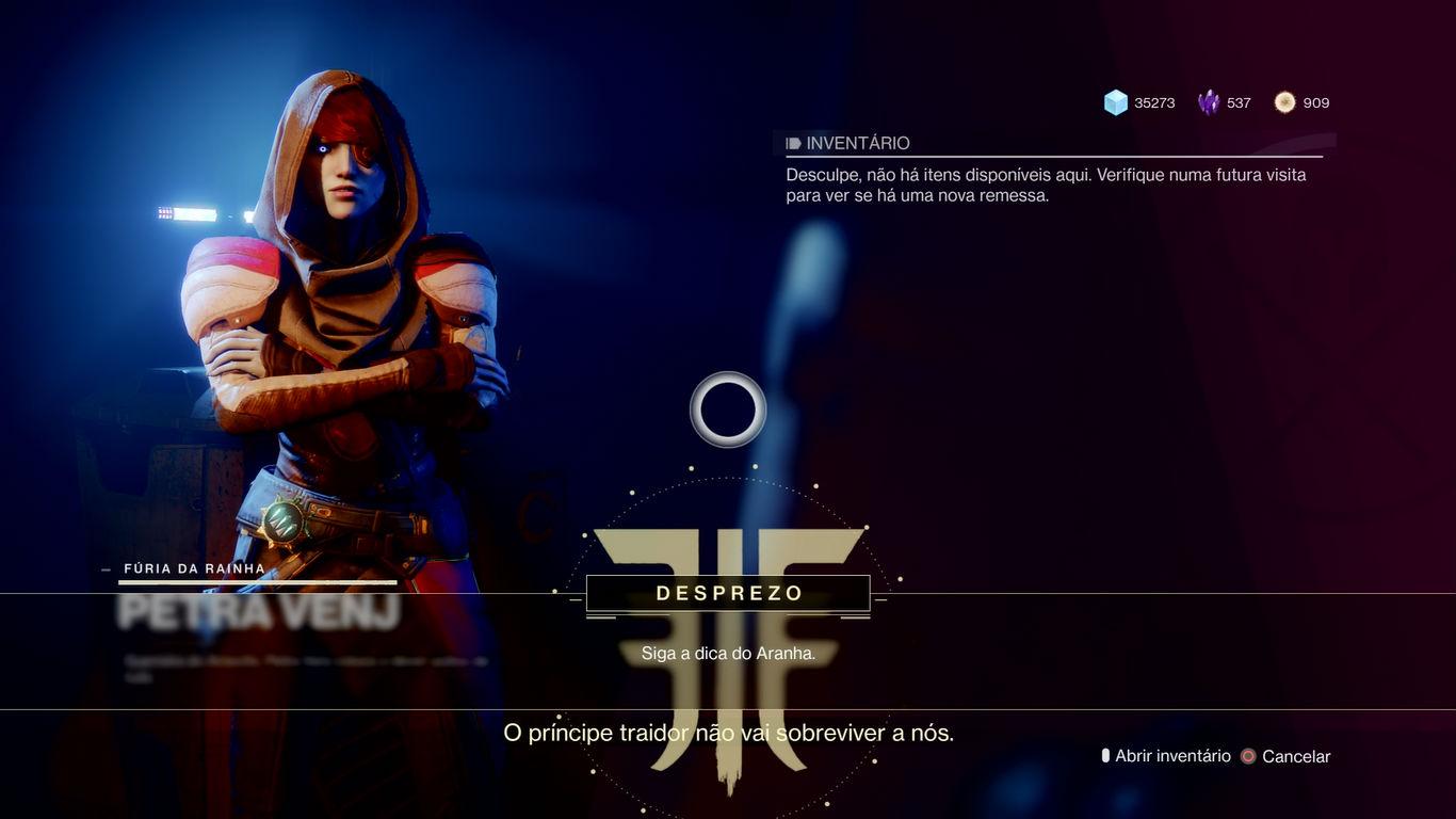 [Análise] Destiny 2: Renegados: Vale a Pena? 4