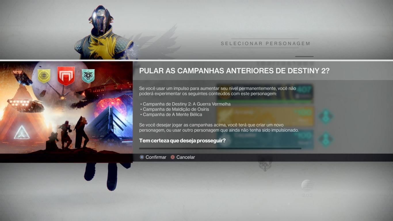 [Análise] Destiny 2: Renegados: Vale a Pena? 6
