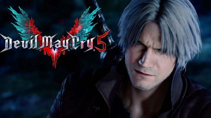 DEMO de Devil May Cry 5 já disponível na PSN do Brasil; baixe aqui