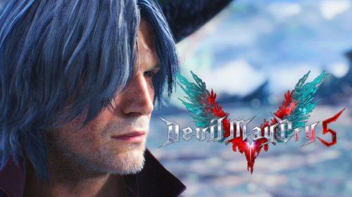 Devil May Cry 5: novo gameplay destaca as mecânicas de Dante