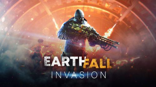 Earthfall recebe expansão (gratuita)
