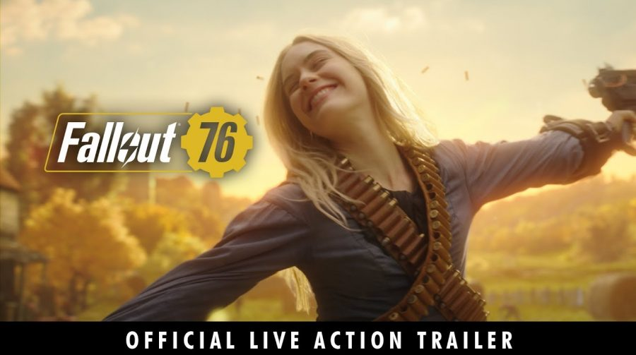 Pela sobrevivência! Fallout 76 ganha trailer em live-action