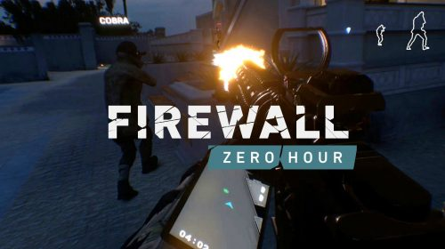 [Análise] Firewall Zero Hour: Vale a Pena?
