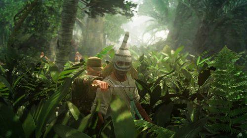 Novo trailer de HITMAN 2 mostra as