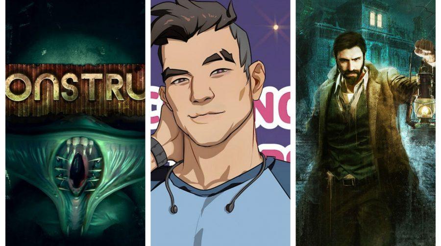 Lançamentos da Semana (29/10 a 02/11) para PS4, PS Vita e PSVR