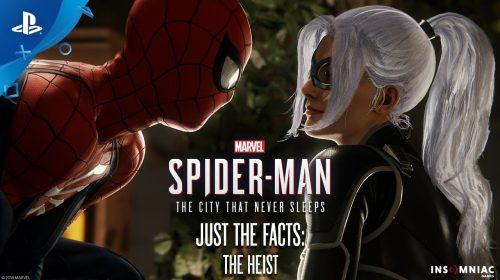 [Análise] Marvel's Spider-Man: primeiro DLC serve como início de outro arco