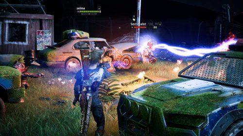 Mutant Year Zero: Road to Eden ganha gameplay de 20 minutos