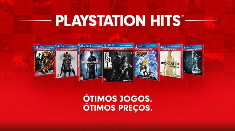 Sony anuncia chegada dos