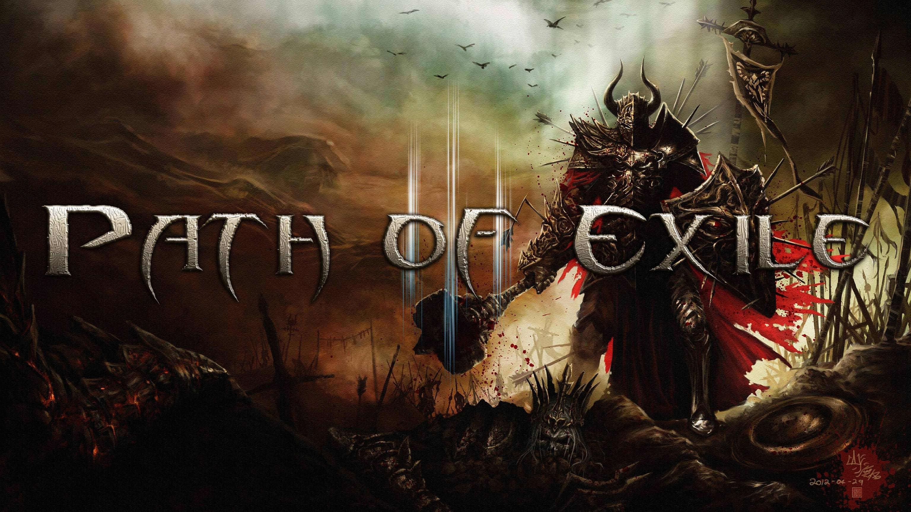 Path Of Exile Path Of Exile Gameplay First Look Hd Youtube Why I