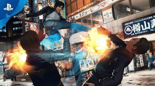 Project Judge recebe novo gameplay; DEMO confirmada no Japão