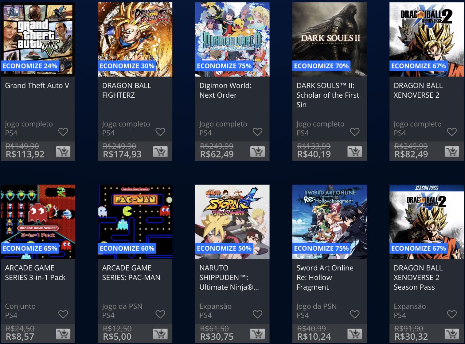 Sony anuncia Promoção do Dia das Crianças na PlayStation Store; veja 1
