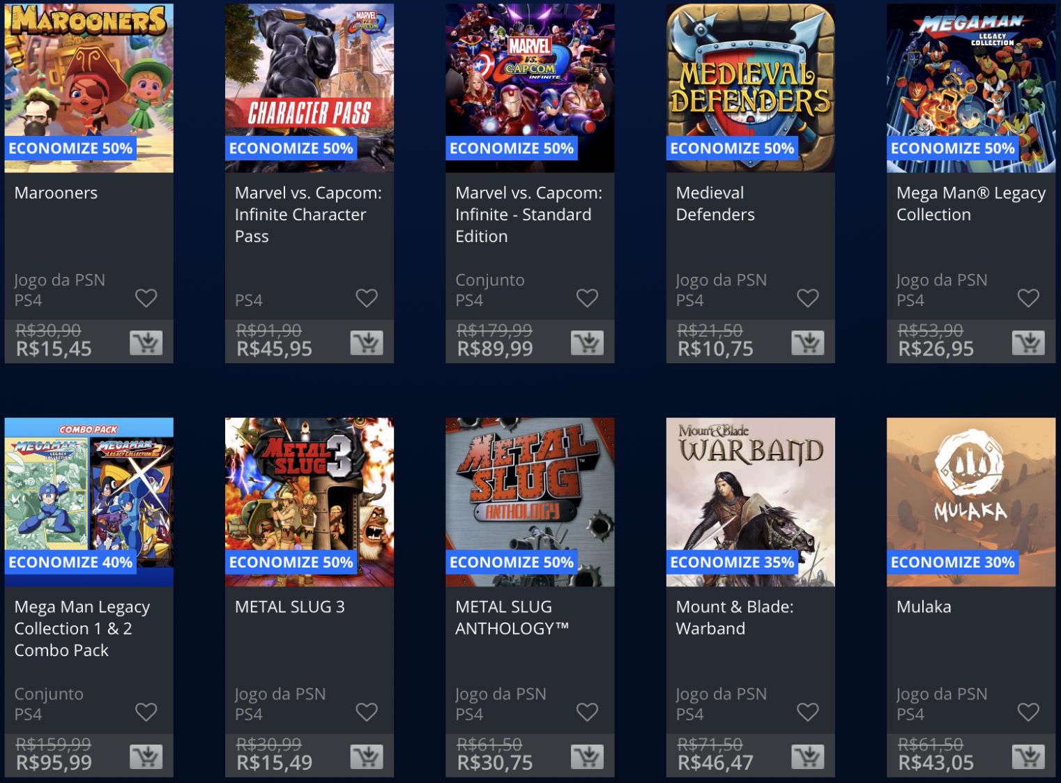 Sony anuncia Promoção do Dia das Crianças na PlayStation Store; veja 11